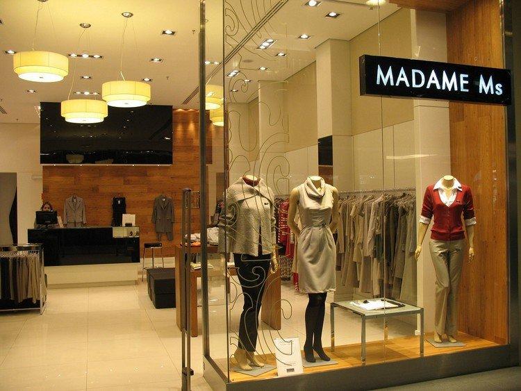 Projetos de Arquitetura para Lojas Madame Ms