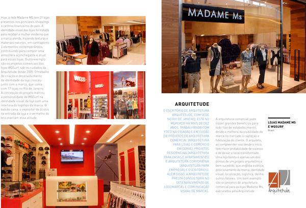 Shopping Centers e Lojas