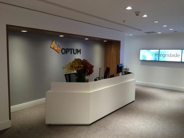 Escritório Optum