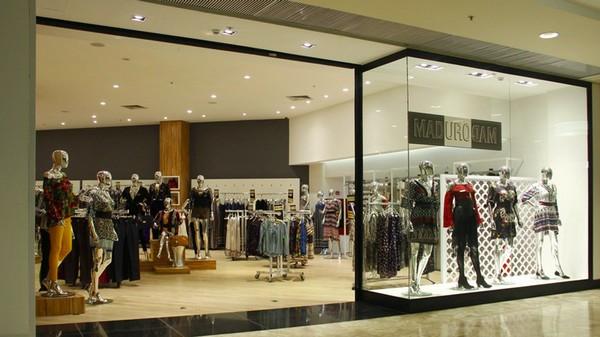 Arquitetura comercial para receber bem o cliente