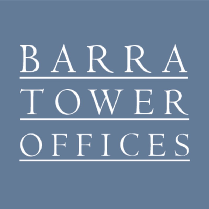 Barra Tower Offices