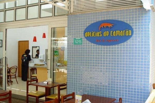 Móveis para restaurantes