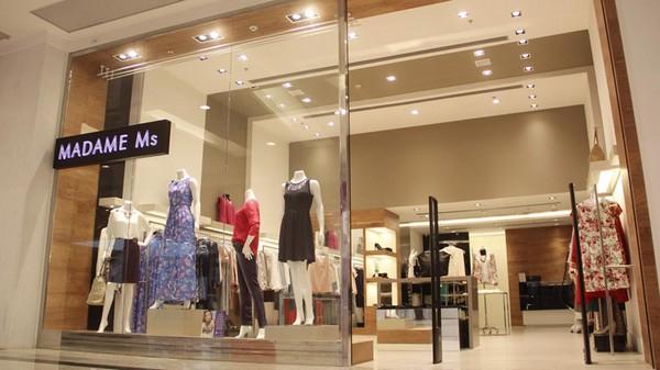 Dicas para ter uma loja de roupas bonita e eficiente