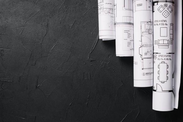 Qual a diferença entre arquitetura e design de interiores