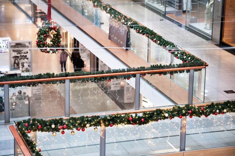 Decoração de Natal na arquitetura comercial: saiba mais