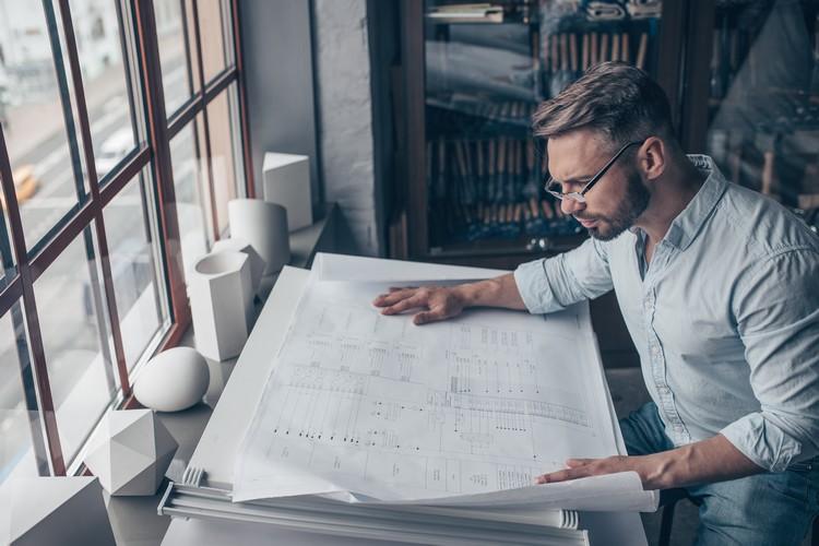 Dicas para contratar um arquiteto: veja os projetos que ele já concluiu