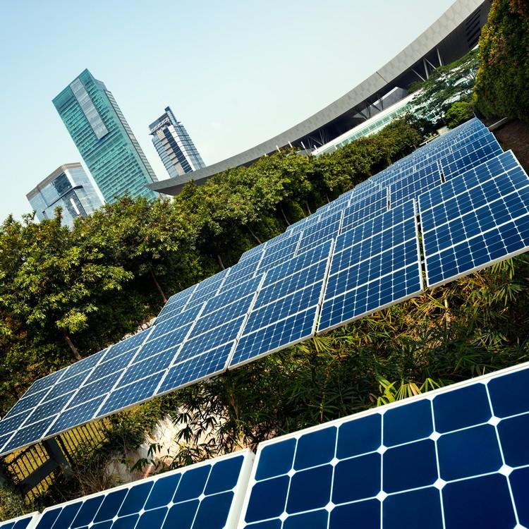 Práticas para aplicar na arquitetura sustentável: aproveite a energia solar