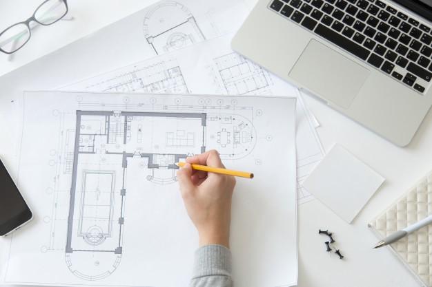 Arquitetos para lojistas
